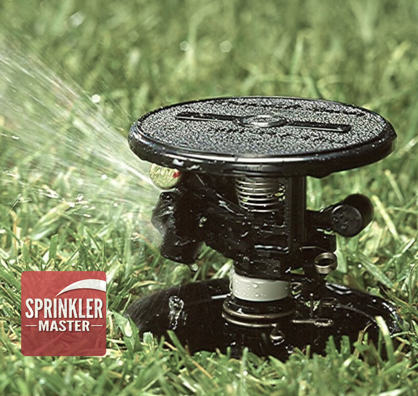 Sprinkler Master Repair Head