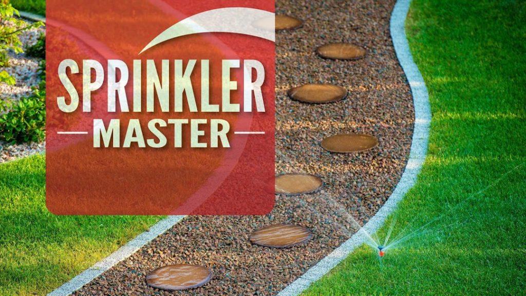 Reno, NV Sprinkler Master